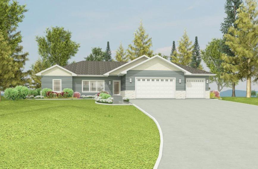 View Single-Family Home For Sale at 5177 HARDWOOD LANE, Oconto Falls, WI