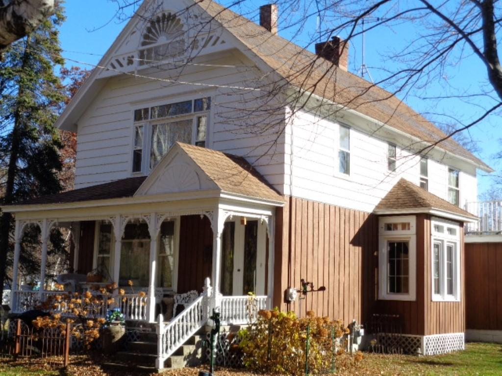 View Single-Family Home For Sale at 5170 County Road N, Oconto, WI