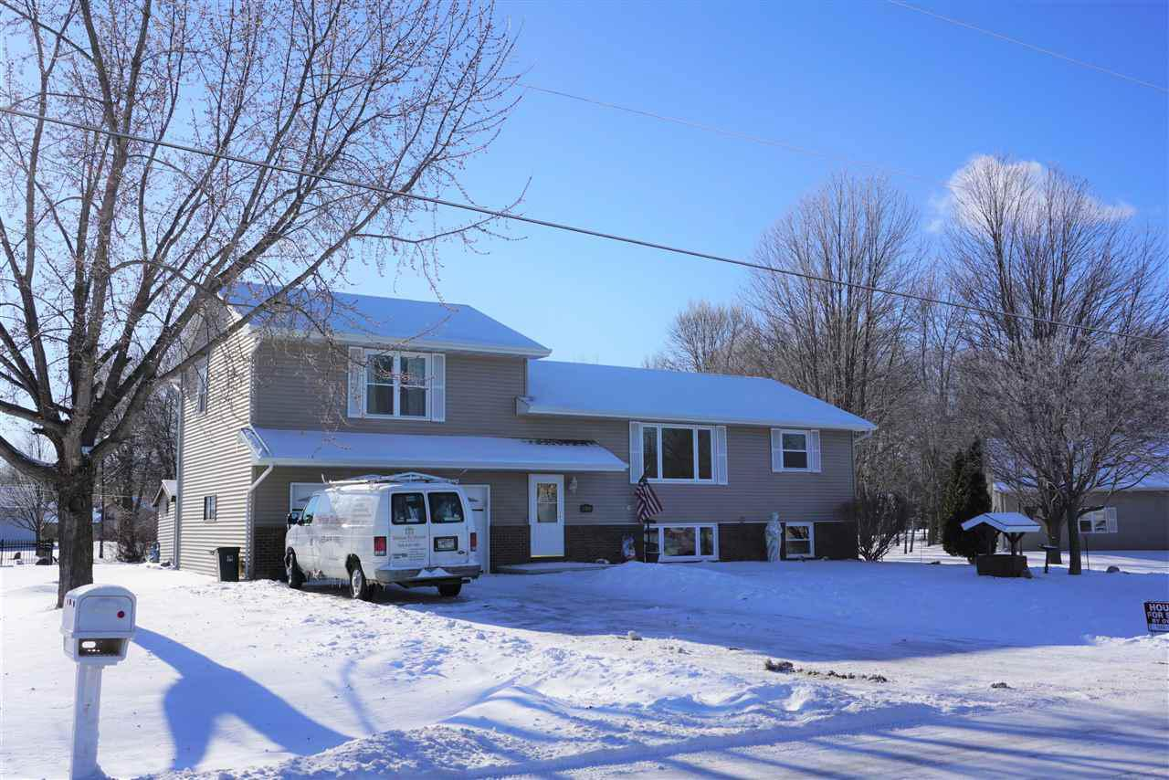 View Single-Family Home For Sale at W2593 BLOCK ROAD, Appleton, WI