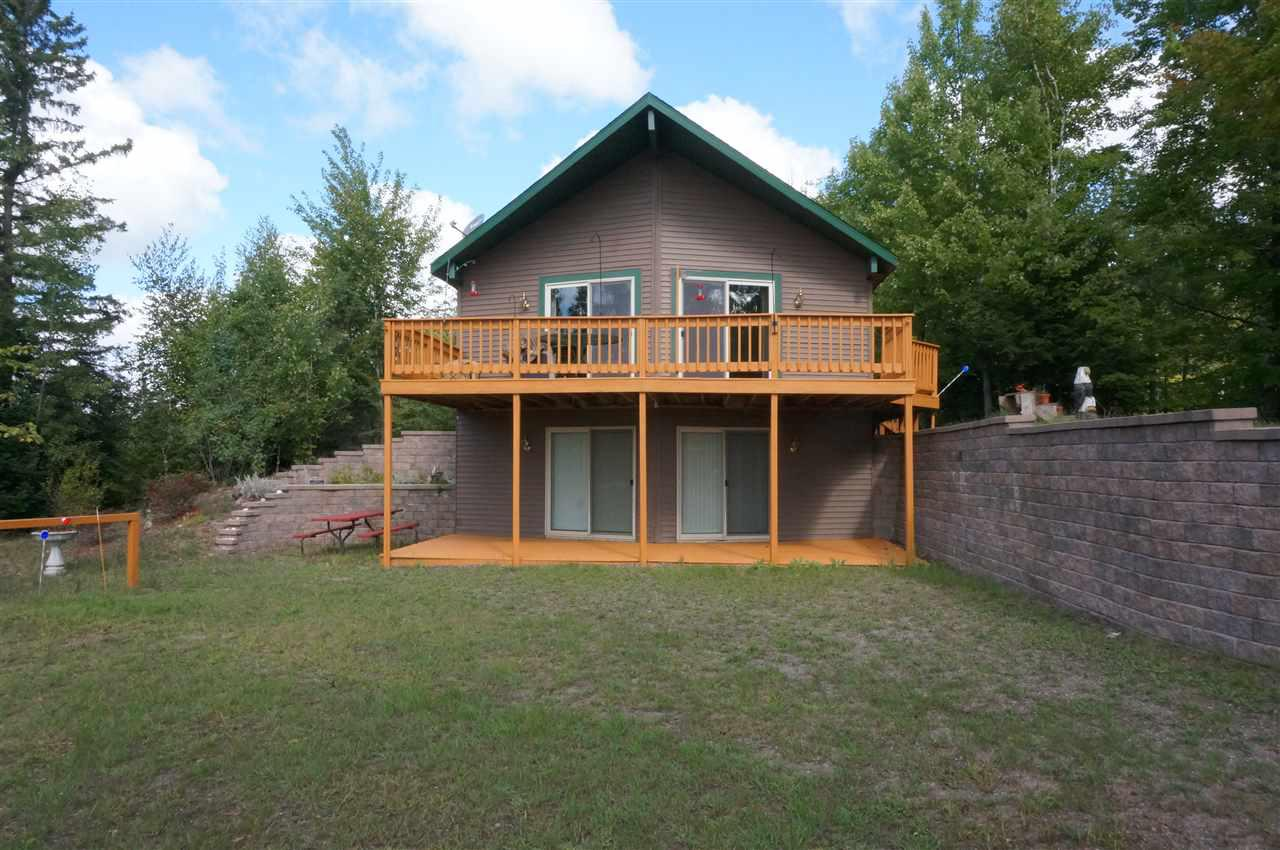 View Single-Family Home For Sale at 17395 BIRCHWOOD POINT LANE, Townsend, WI