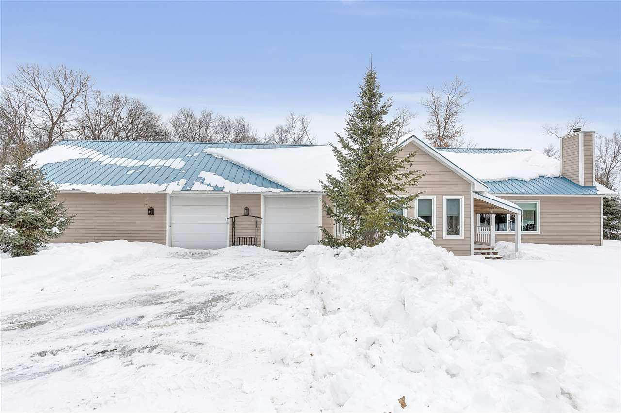 View Single-Family Home For Sale at 6221 IDITAROD TRAIL, Lena, WI
