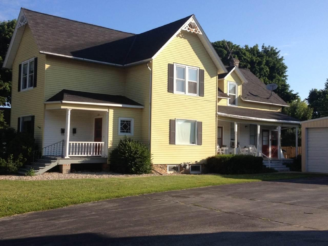 View Single-Family Home For Sale at 248 N FRANKLIN STREET, Oconto Falls, WI
