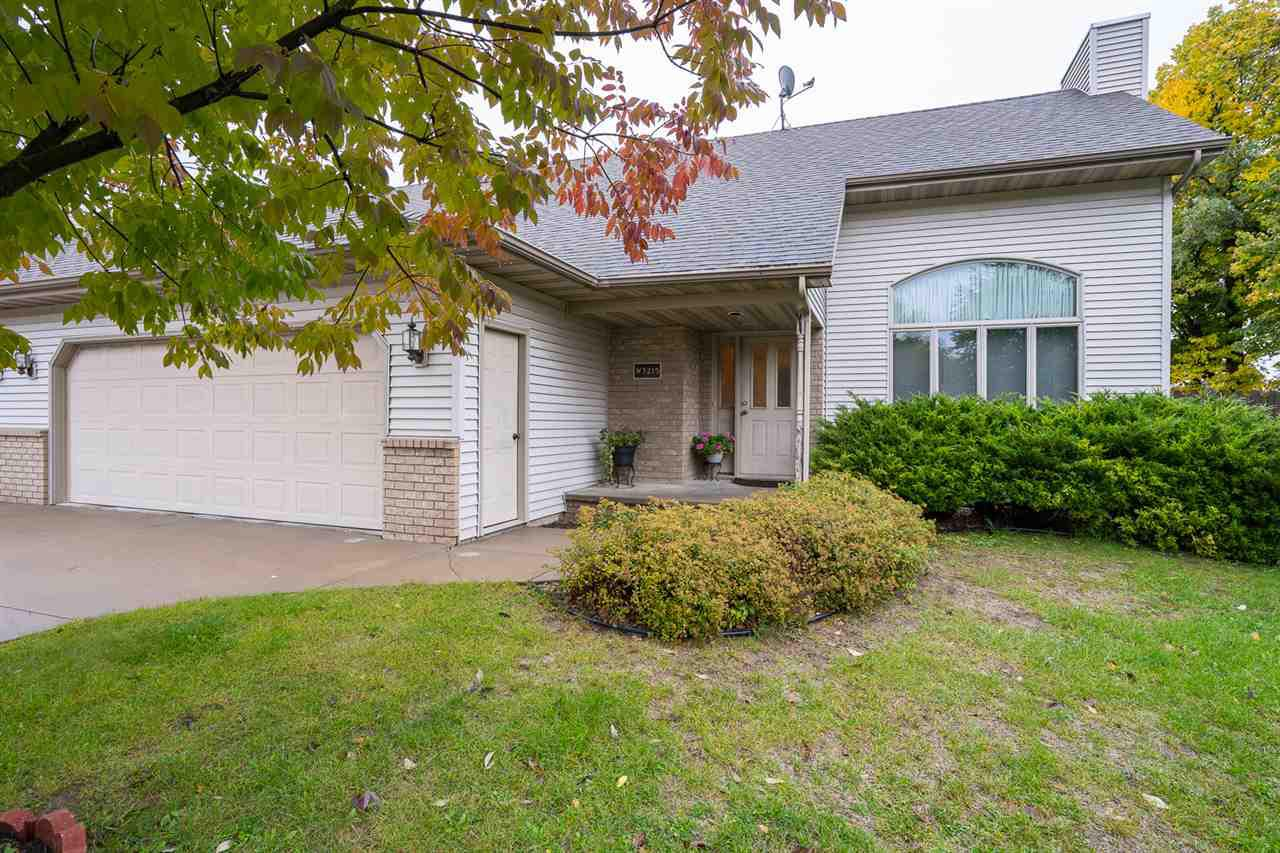 View Single-Family Home For Sale at W3215 WESTOWNE COURT, Appleton, WI