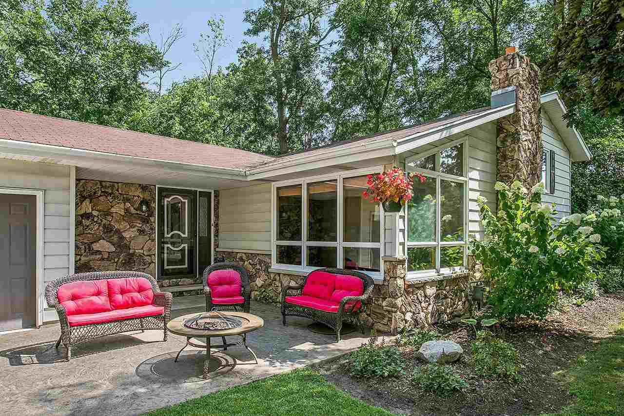 View Single-Family Home For Sale at 740 WOODSIDE DRIVE, Seymour, WI