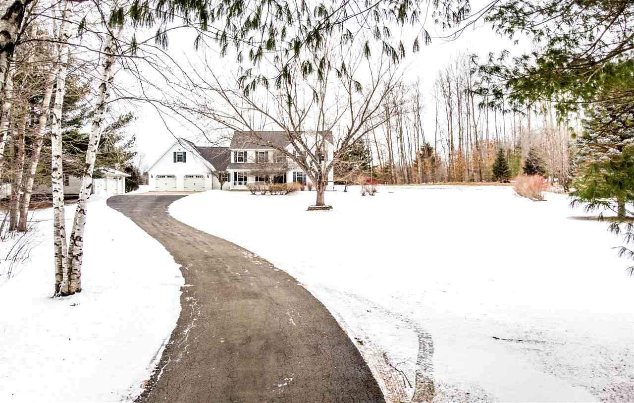 View Single-Family Home For Sale at 311 DEKARD LANE, Little Suamico, WI