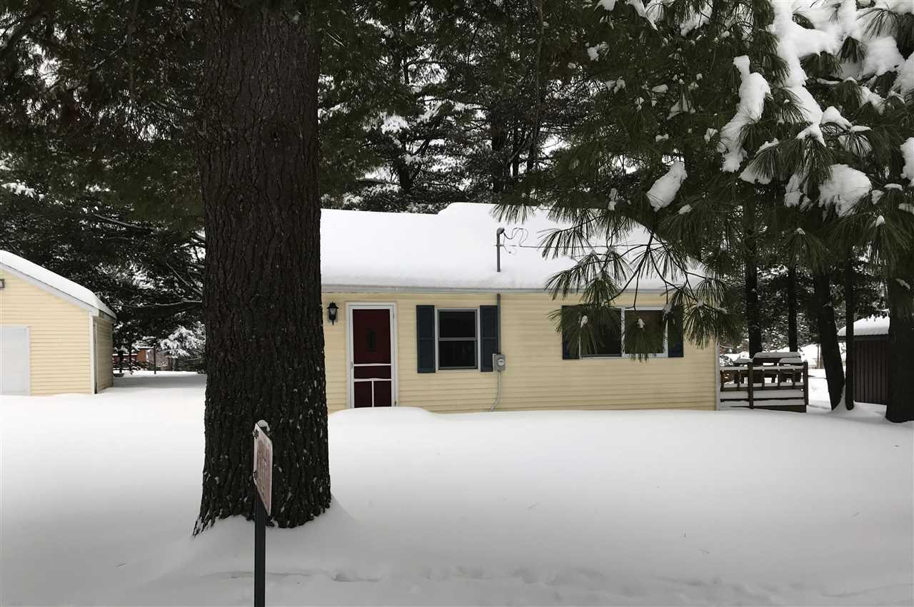 View Single-Family Home For Sale at 15427 CHAPEL LANE, Crivitz, WI