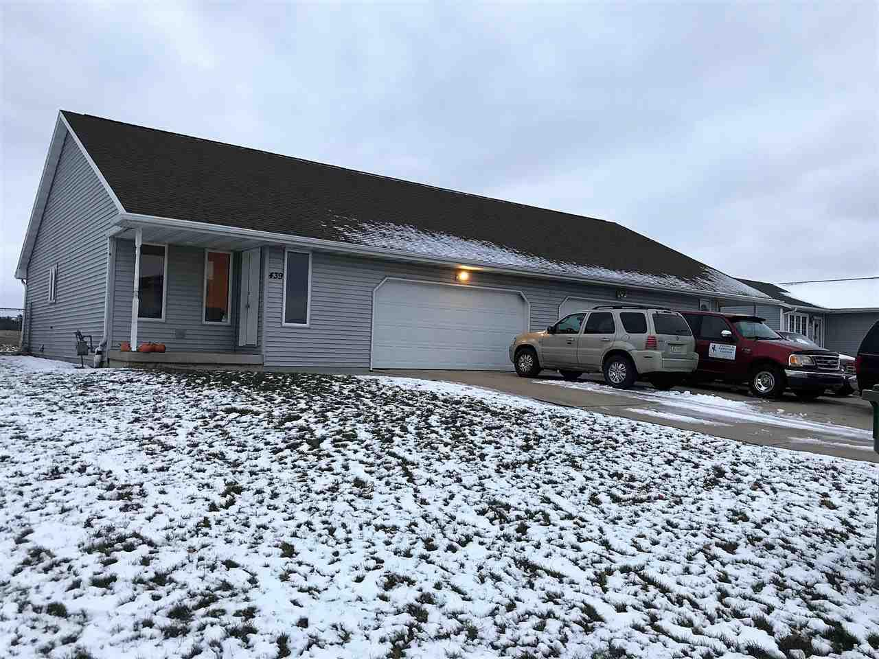 View Multi-Family For Sale at 439 PATRICIA LANE, Wrightstown, WI