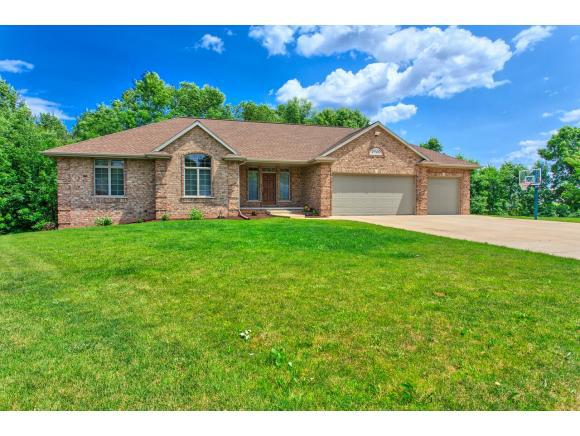 View Single-Family Home For Sale at 2920 TEA OLIVE COURT, Green Bay, WI