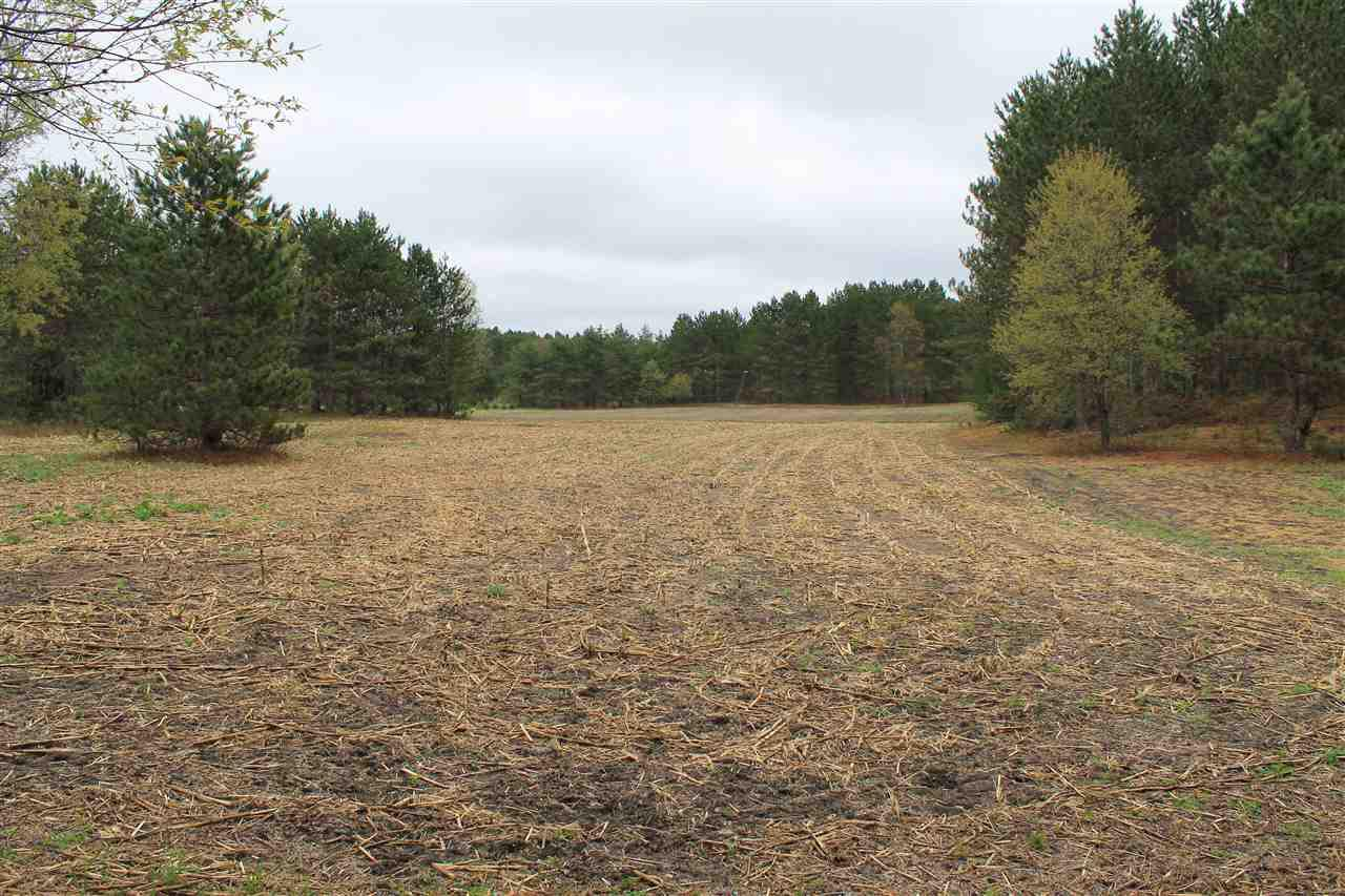 View Vacant Land For Sale at GASSET ROAD, Dunbar, WI