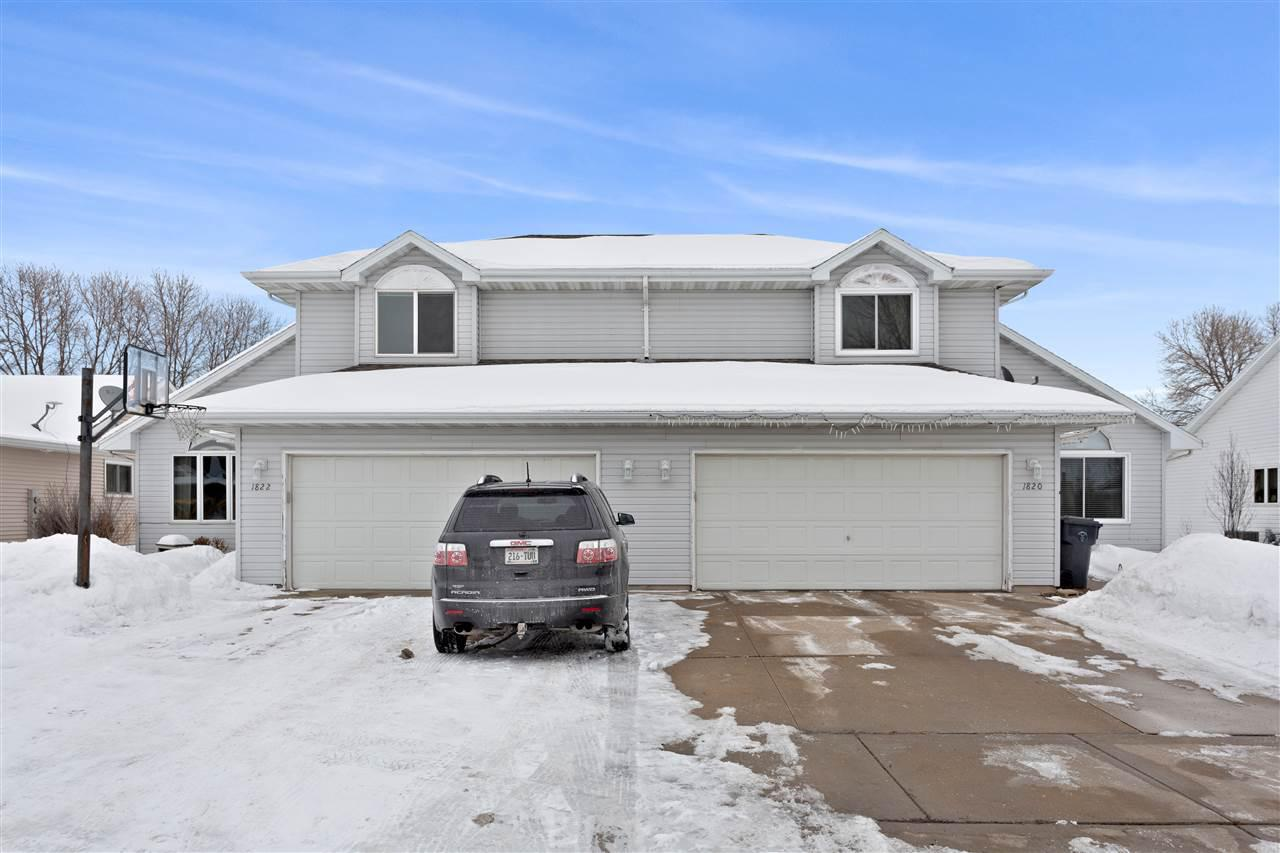 View Multi-Family For Sale at 1820 KELLY STREET, Little Chute, WI