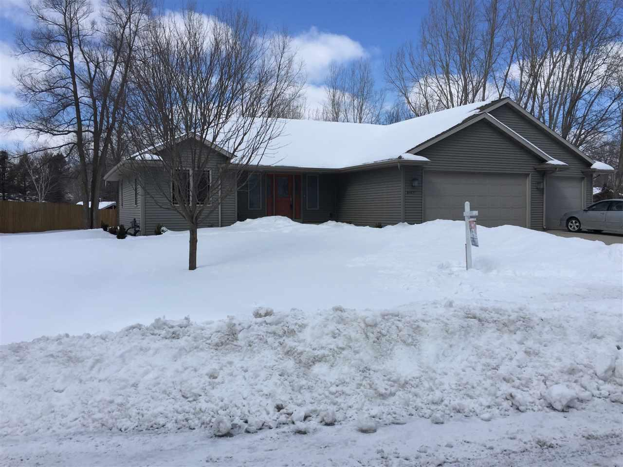 View Single-Family Home For Sale at W4850 COUNTRY GATE LANE, Black Creek, WI