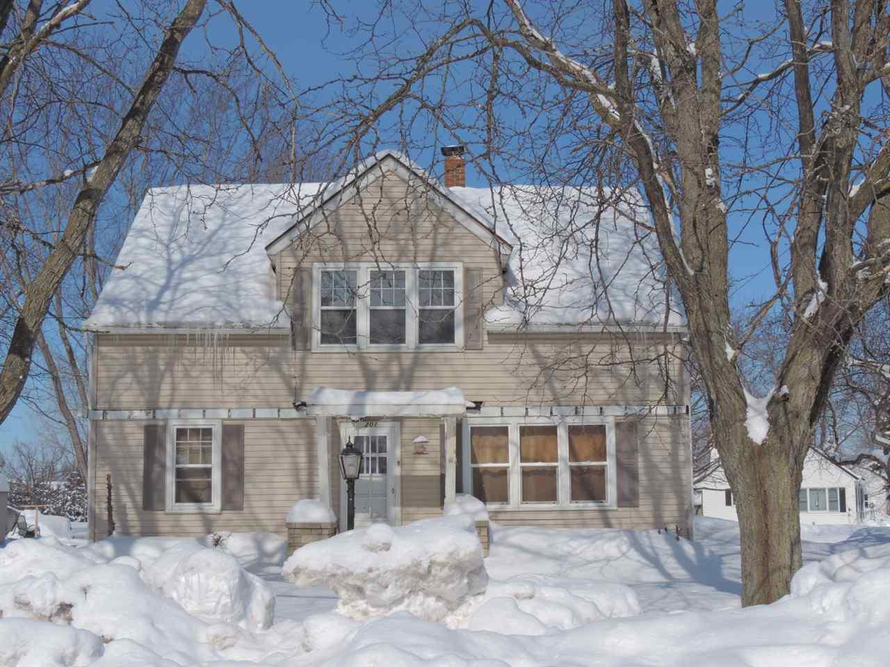 View Multi-Family For Sale at 201 W MAIN STREET, Gillett, WI