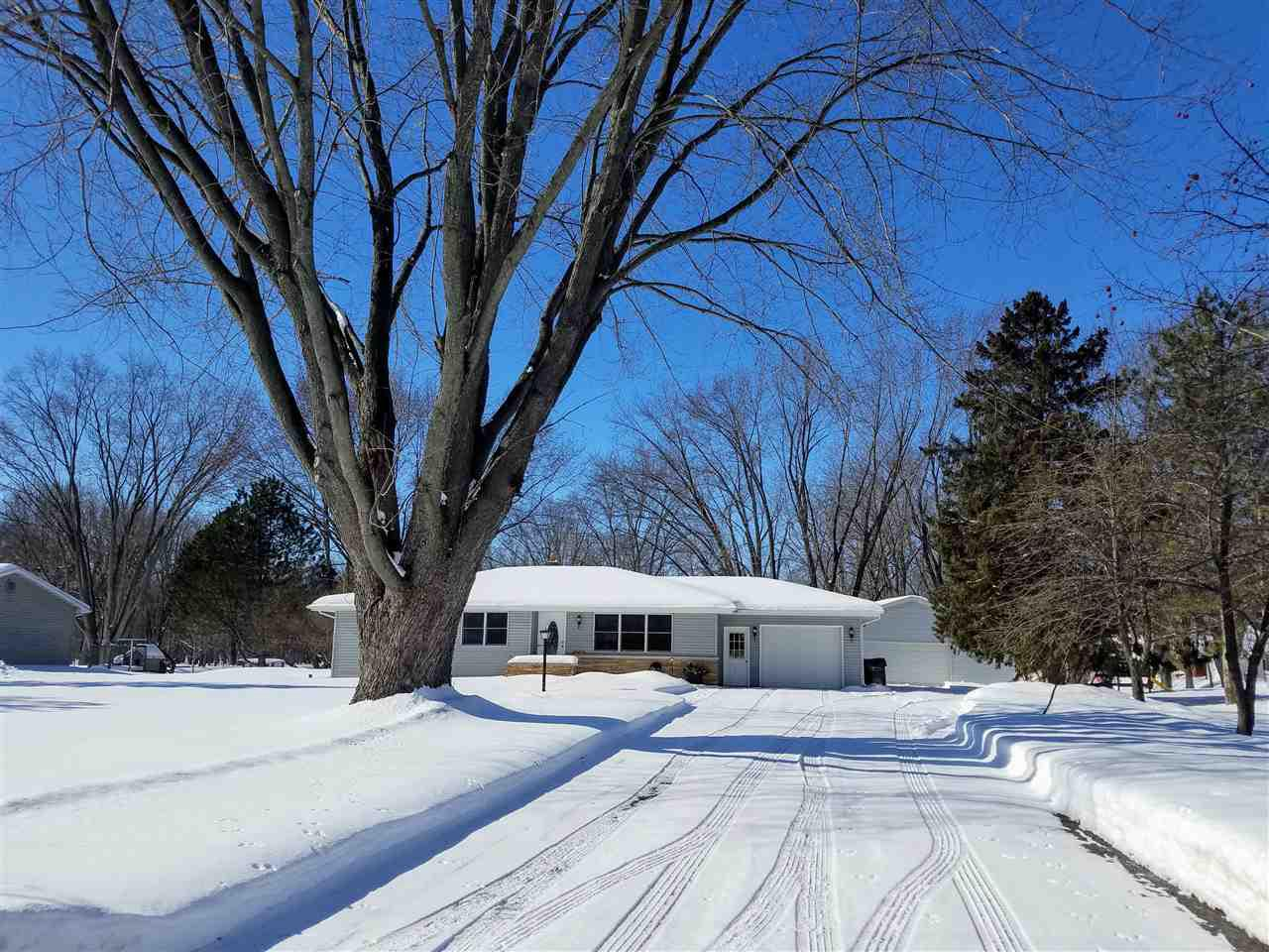 View Single-Family Home For Sale at N5839 HWY 187, Shiocton, WI