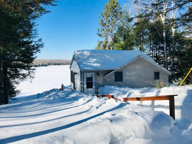 View Single-Family Home For Sale at 17446 HORN LAKE ROAD, Townsend, WI