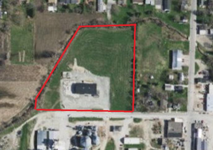 View Commercial For Sale at 411 MORROW STREET, Seymour, WI