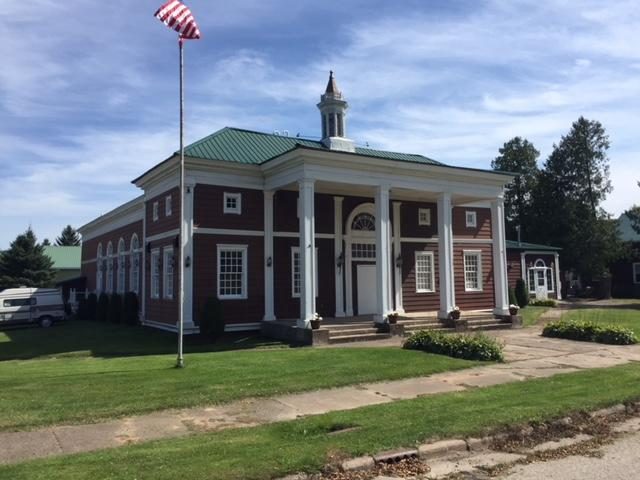 View Commercial For Sale at 305 Main St, Goodman, WI