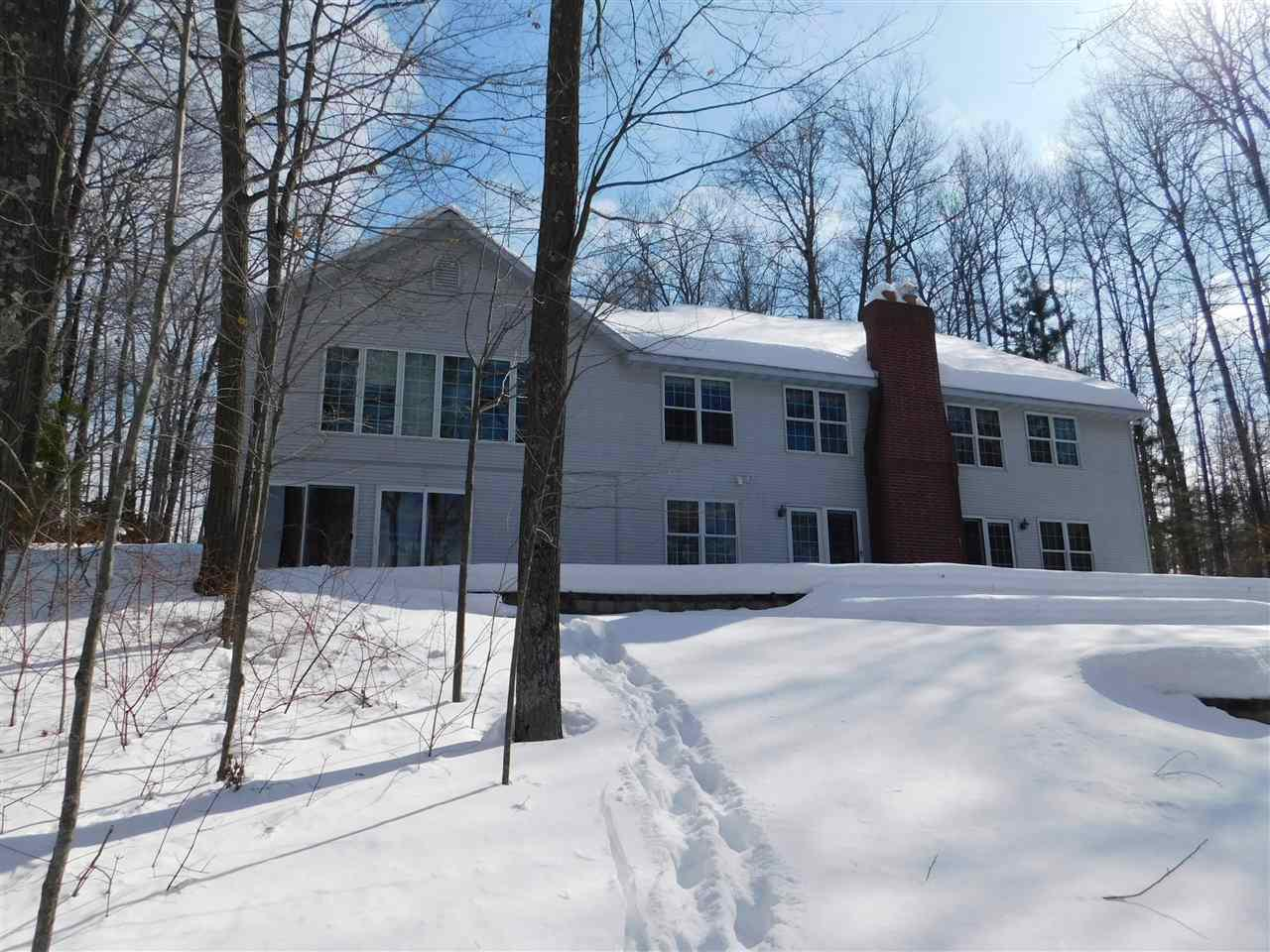 View Single-Family Home For Sale at 11073 KNAPP LANE, Pound, WI