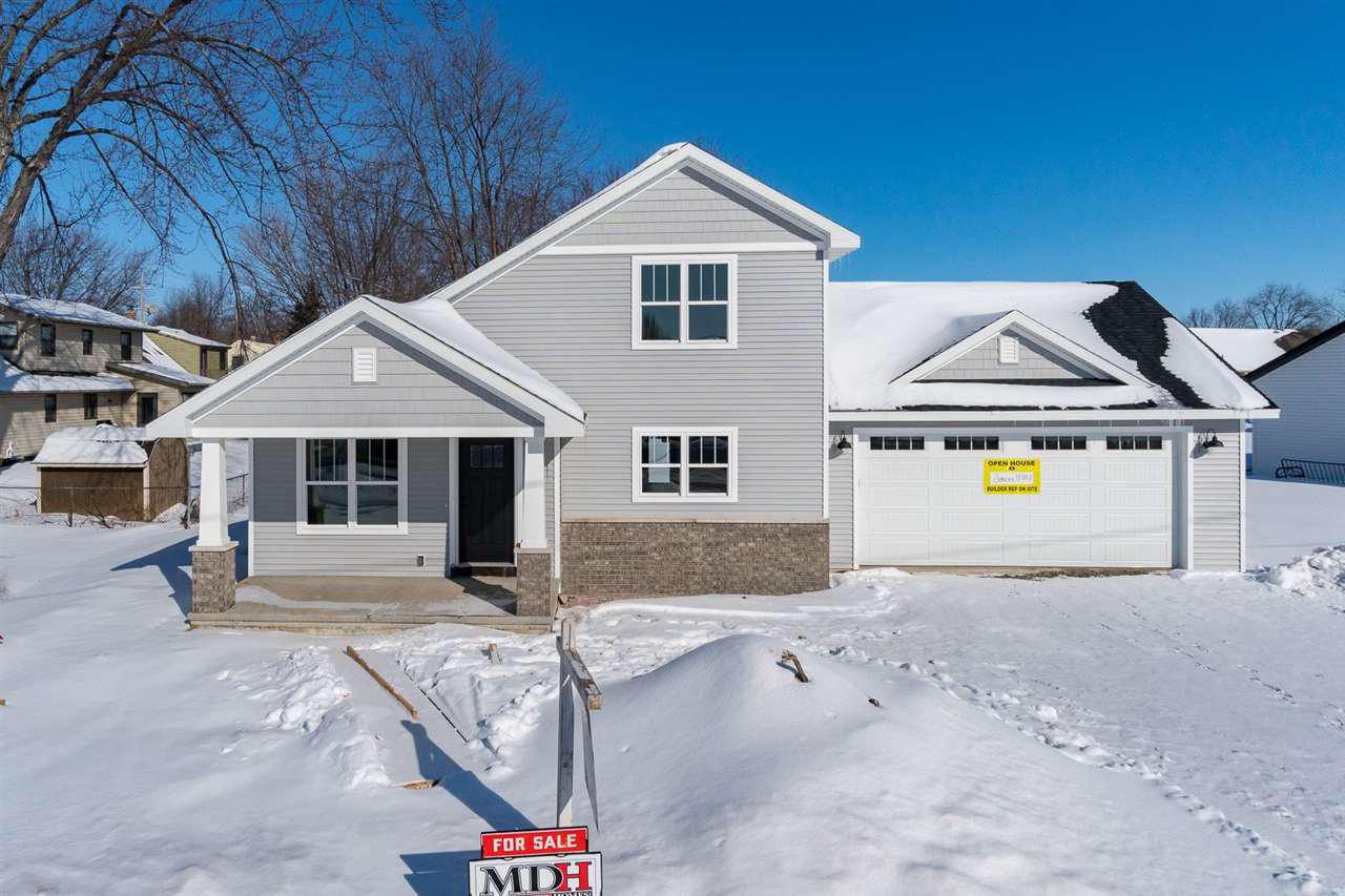 View Single-Family Home For Sale at 1114 E MAIN STREET, Little Chute, WI