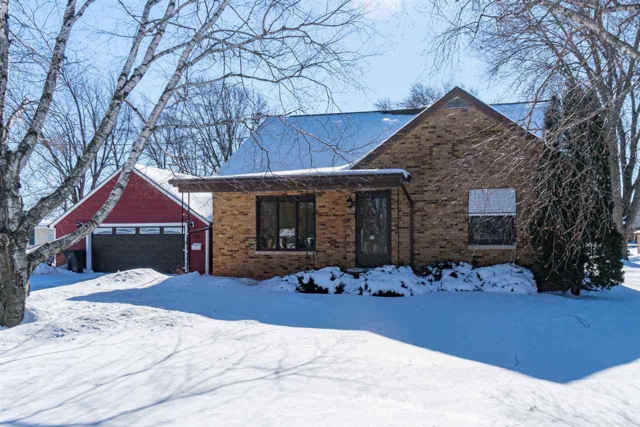 View Single-Family Home For Sale at 717 LAMERS ROAD, Kimberly, WI
