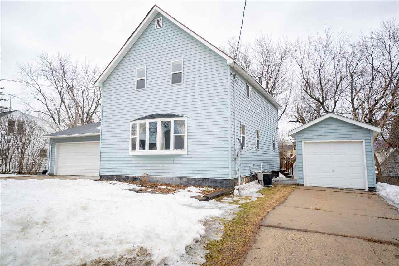 View Single-Family Home For Sale at 316 MONROE STREET, Little Chute, WI