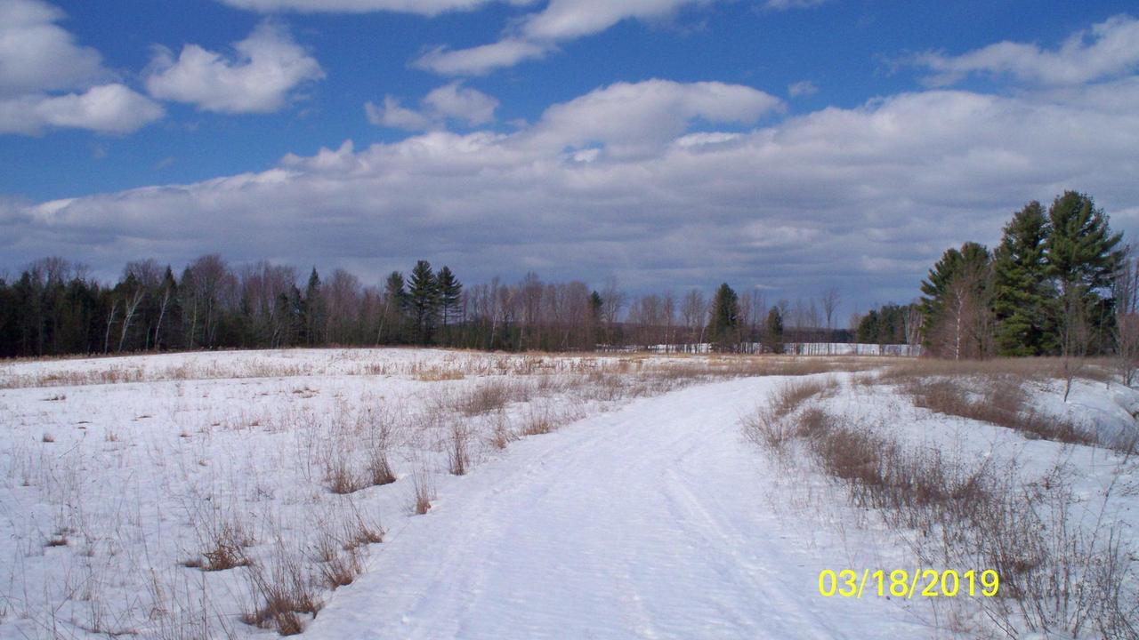 View Vacant Land For Sale at TBD County Road Q, Pound, WI