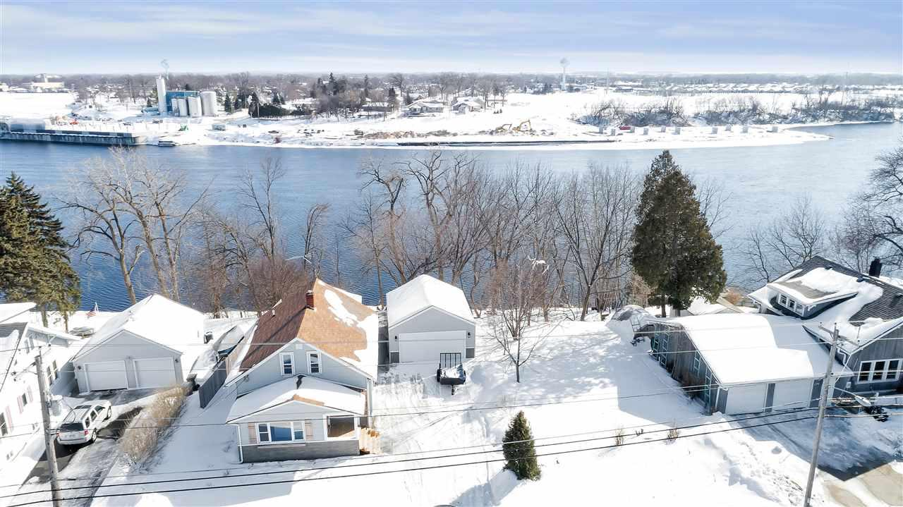 View Single-Family Home For Sale at 1761 W MAIN STREET, Little Chute, WI