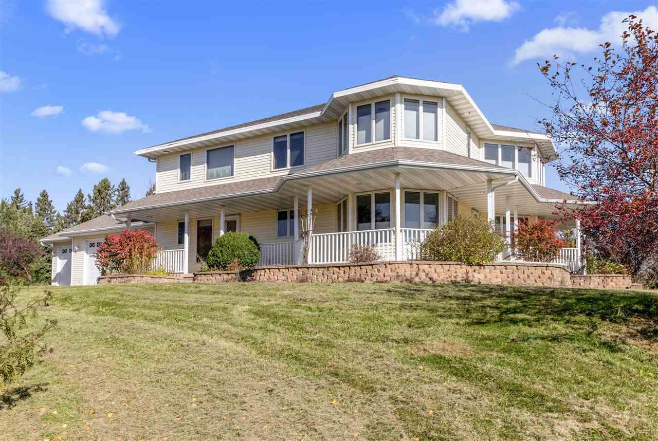 View Single-Family Home For Sale at N1131 ERWIN COURT, Hortonville, WI