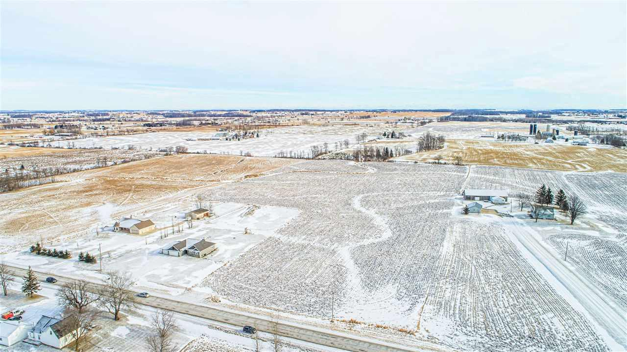 View Vacant Land For Sale at S HWY T, Green Bay, WI