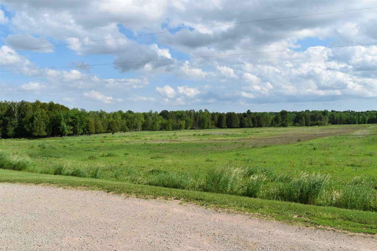 View Vacant Land For Sale at BRAZEAU TOWN HALL ROAD, Pound, WI