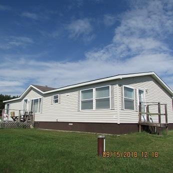 View Single-Family Home For Sale at W7281 County Road Z, Pembine, WI