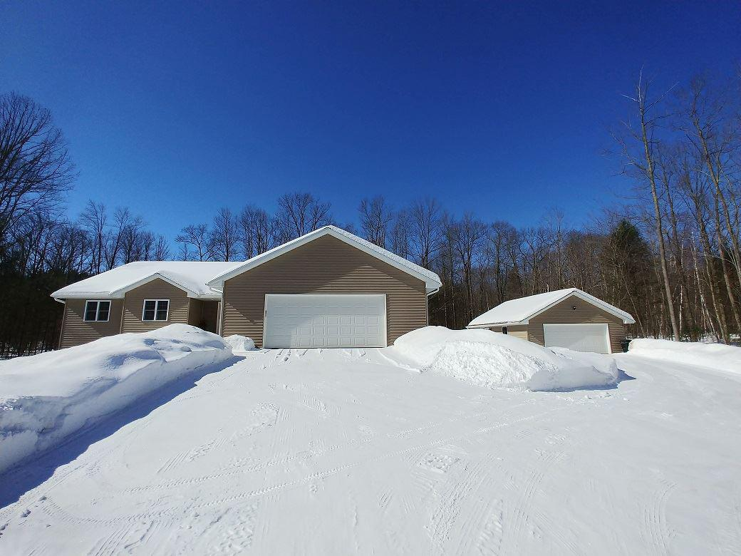 View Single-Family Home For Sale at 5259 GRASSE COURT, Lena, WI
