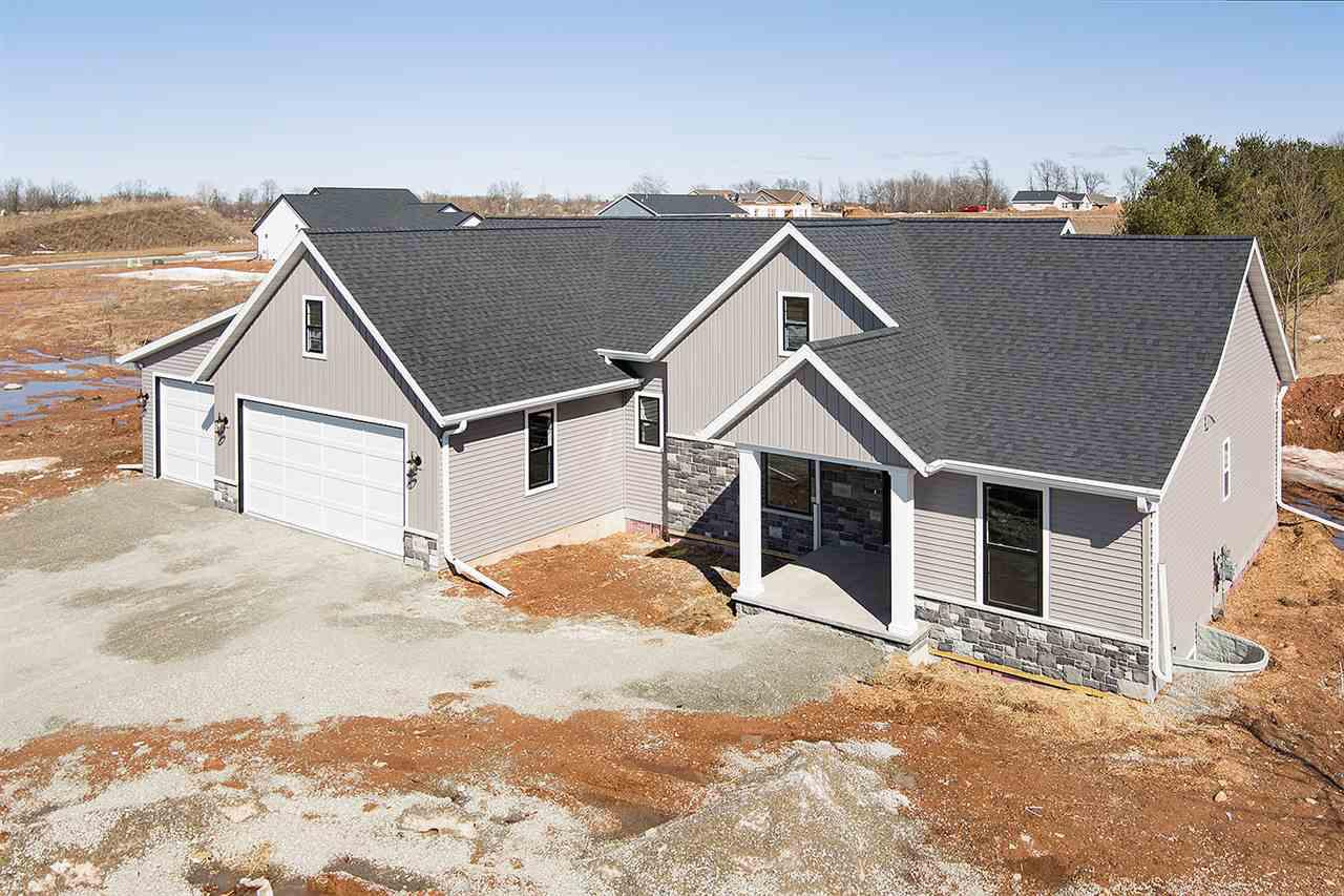View Single-Family Home For Sale at N1094 ALEXANDRA WAY, Greenville, WI
