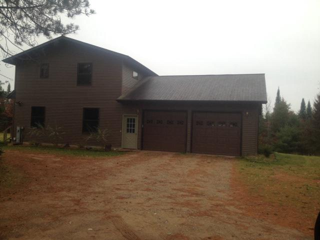 View Single-Family Home For Sale at N18188 HWY 141, Pembine, WI