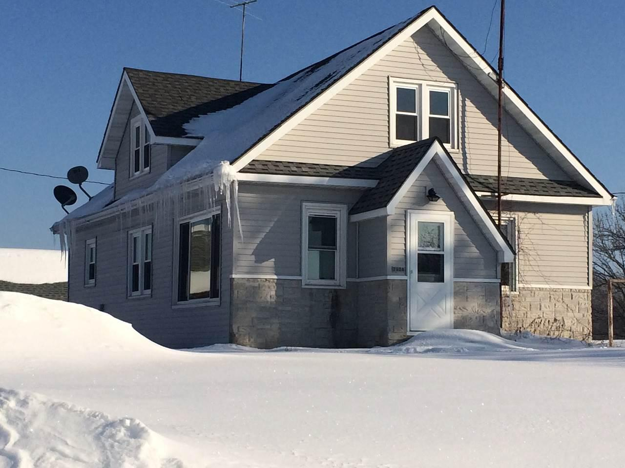 View Single-Family Home For Sale at 7928 SECTION 8 CHURCH ROAD, Pound, WI