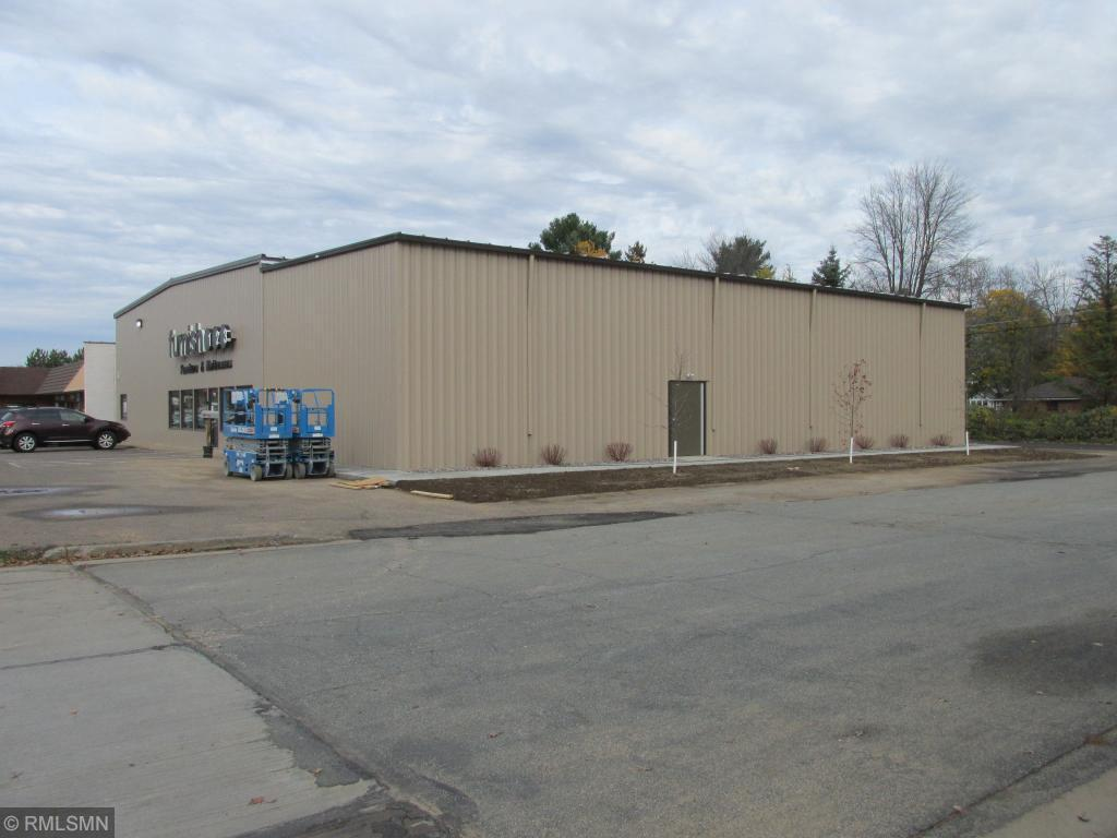 View Commercial For Sale at 1102 Broadway St, Menomonie, WI