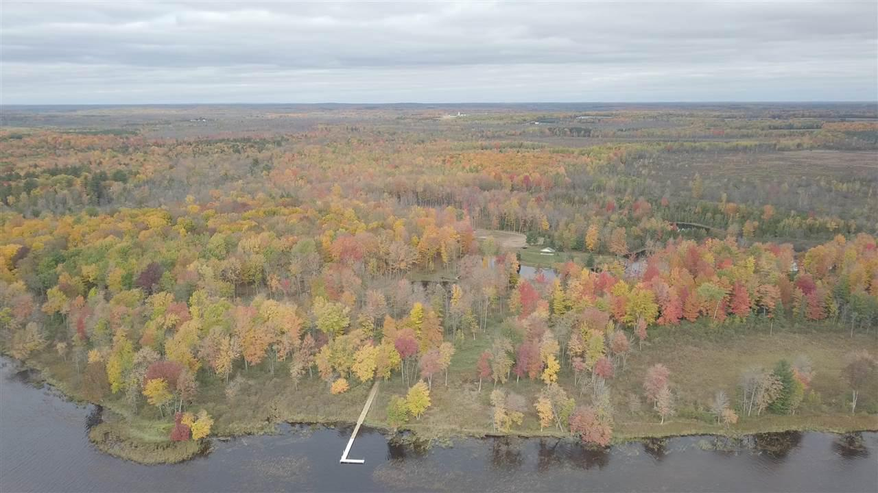 View Vacant Land For Sale at W RAVEN ROAD, Wausaukee, WI