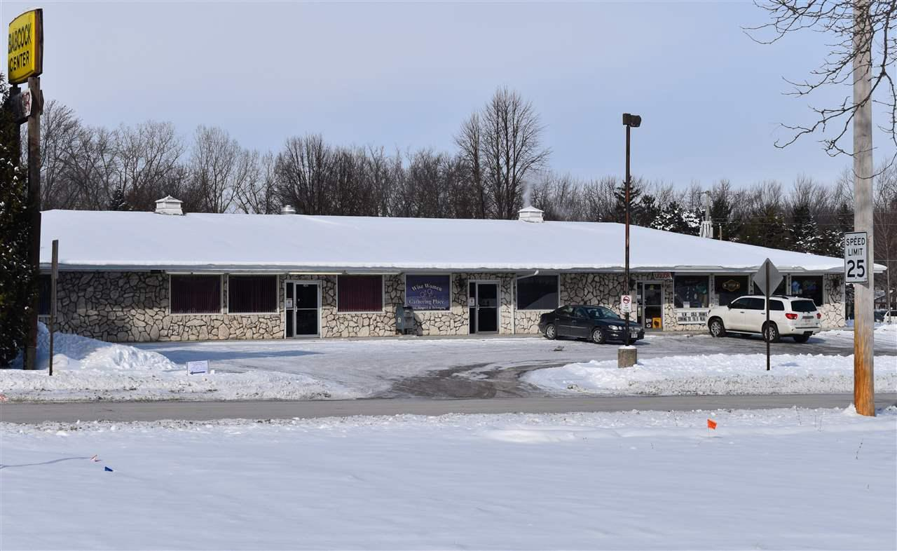 View Commercial For Sale at 2480 BABCOCK ROAD, Green Bay, WI