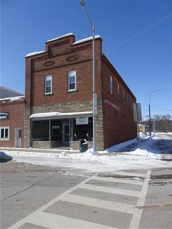 View Commercial For Sale at 105 S Main Street, Elmwood, WI