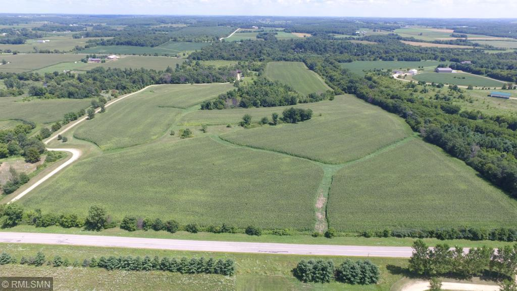 View Vacant Land For Sale at XXX N County Road Y, River Falls, WI
