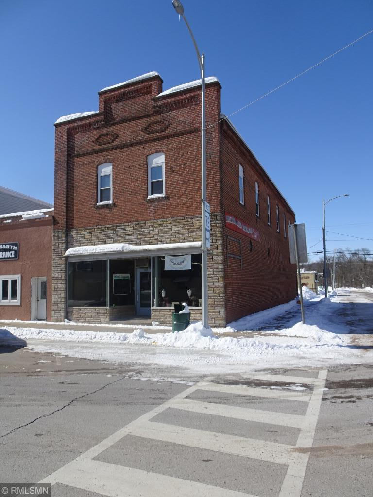 View Commercial For Sale at 105 S Main St, Elmwood, WI