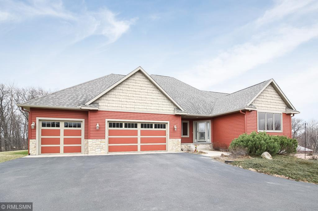 View Single-Family Home For Sale at 4754 N 600th St, Menomonie, WI