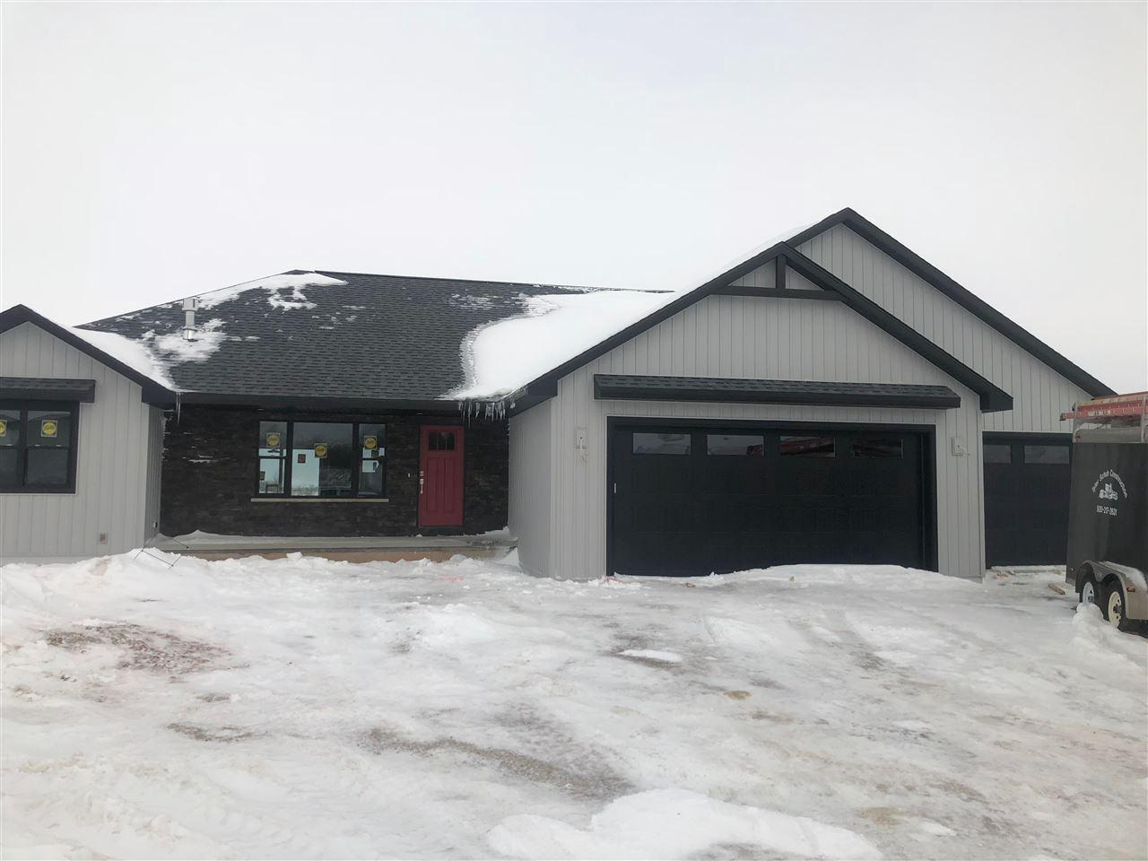 View Single-Family Home For Sale at 178 MEADOWLARK LANE, Luxemburg, WI
