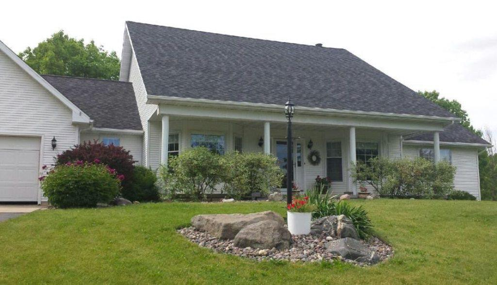 View Single-Family Home For Sale at 5474 DAMSEL COURT, Denmark, WI