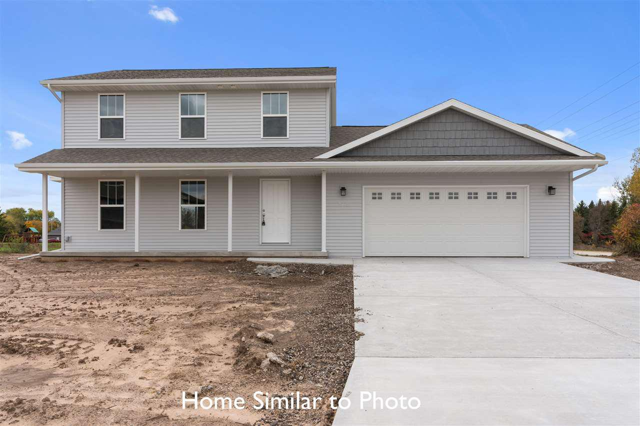 View Single-Family Home For Sale at 392 WOODEN SHOE CIRCLE, Kaukauna, WI