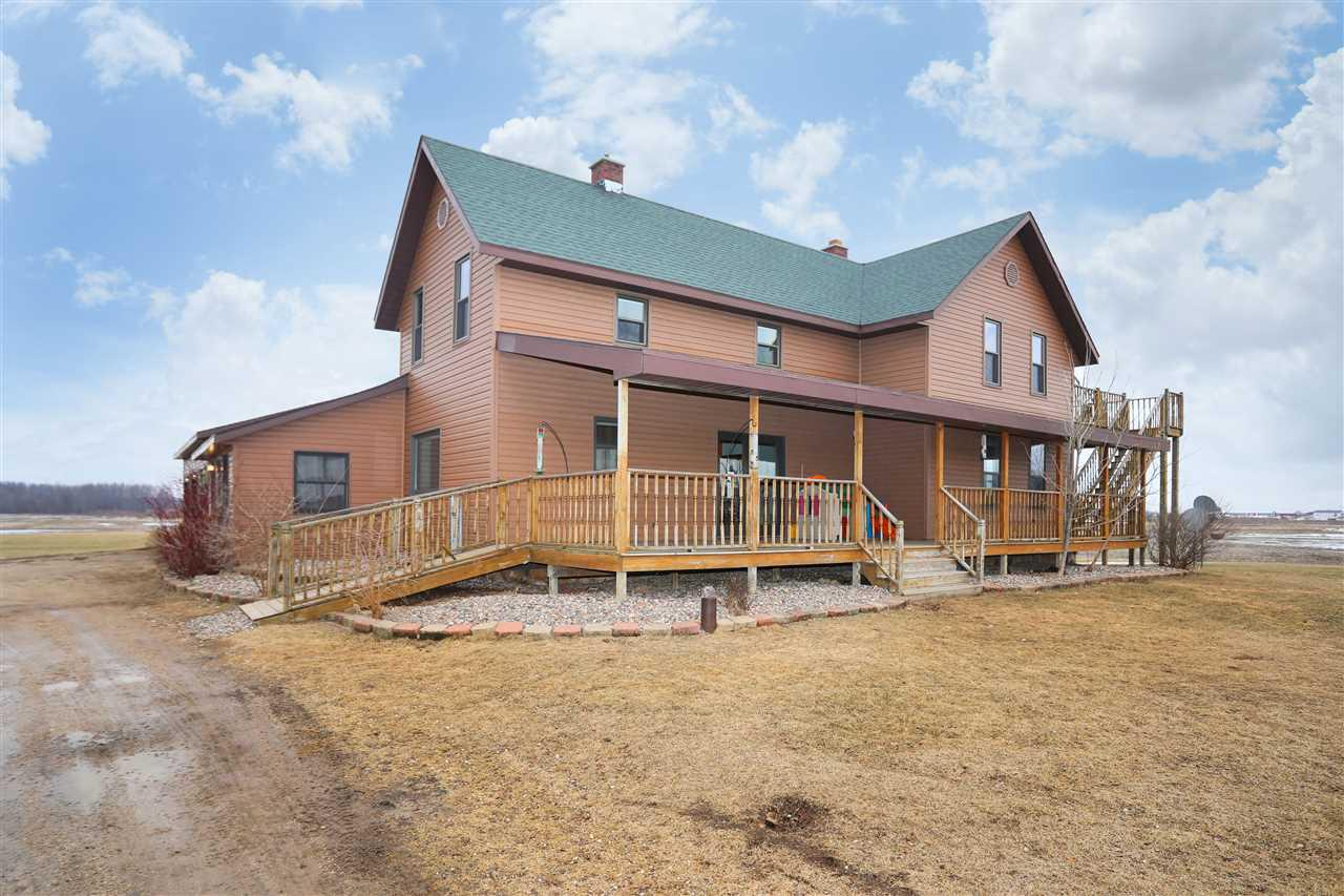 View Single-Family Home For Sale at 4209 LARK ROAD, Denmark, WI