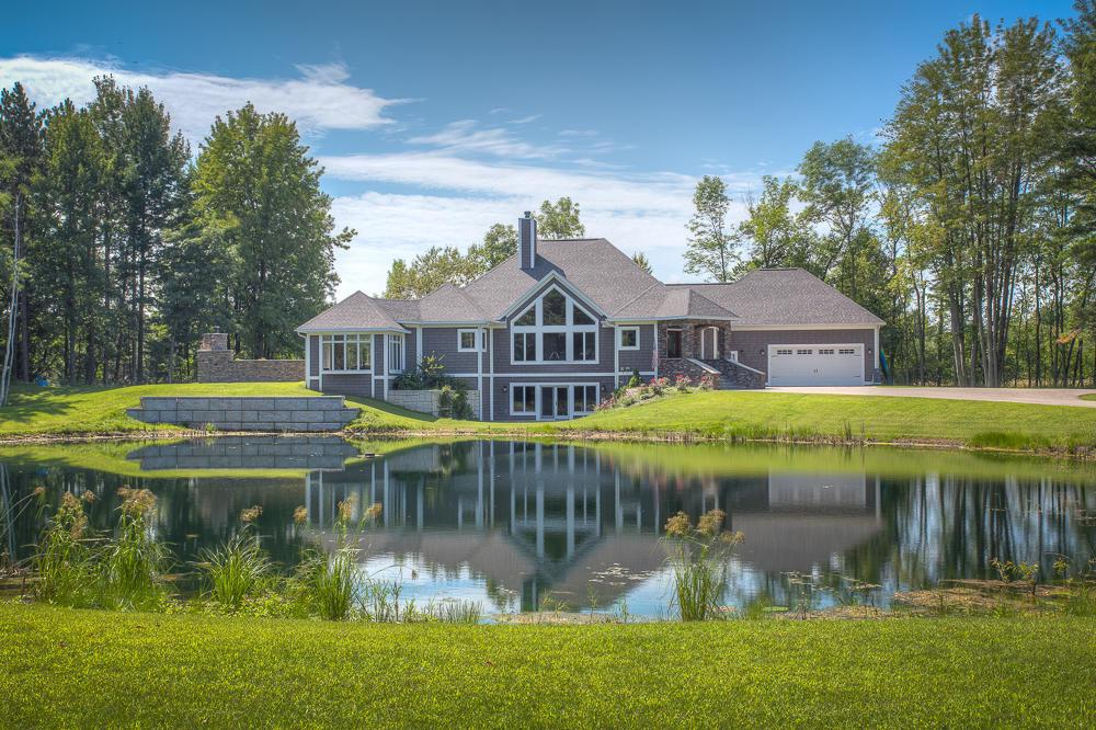 View Single-Family Home For Sale at 4307 13th St, MENOMINEE, MI
