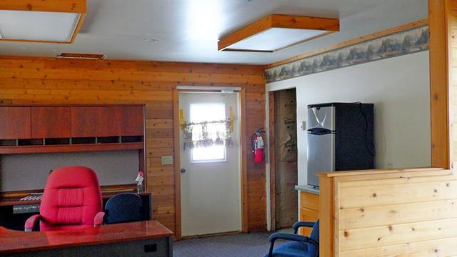 View Single-Family Home For Sale at W15898 Highway 8, Goodman, WI