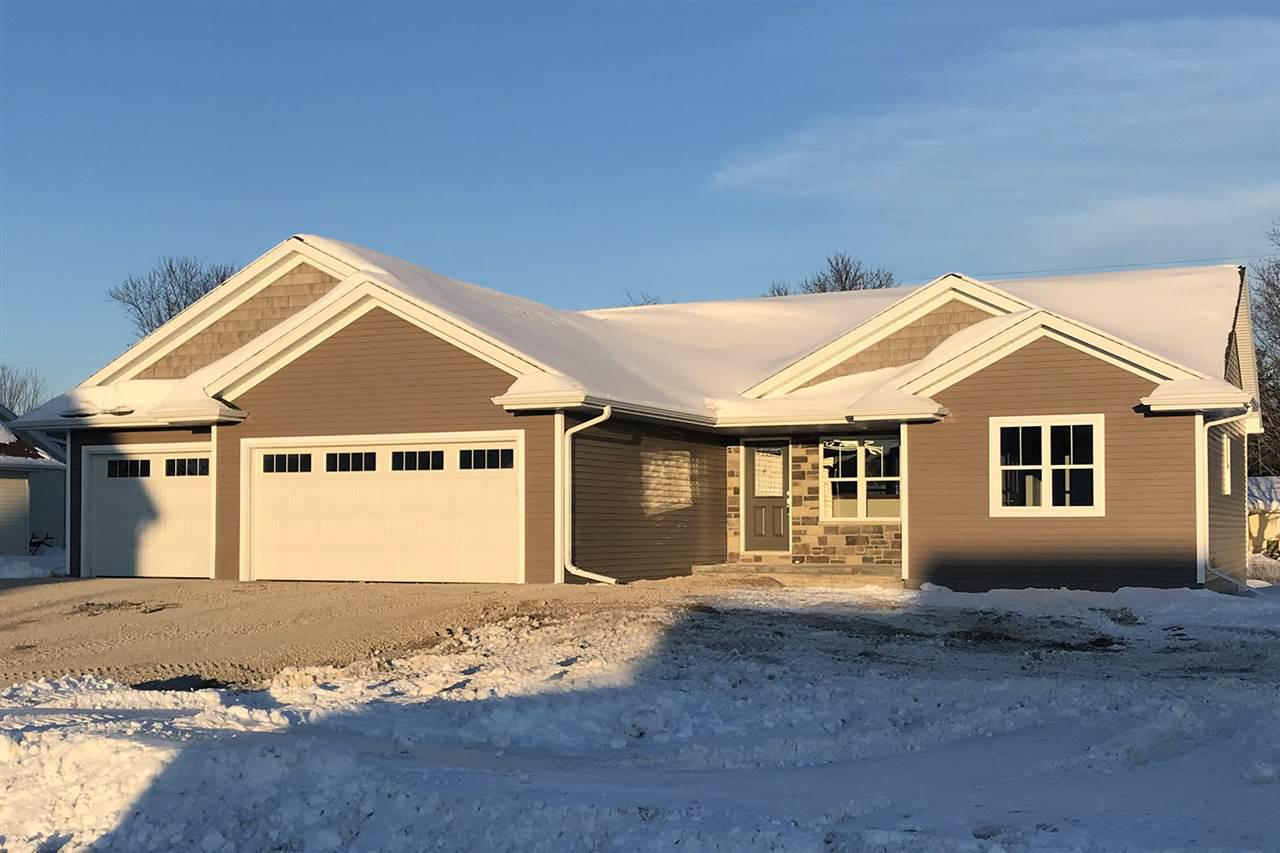 View Single-Family Home For Sale at 514 ROSEMARY COURT, Pulaski, WI