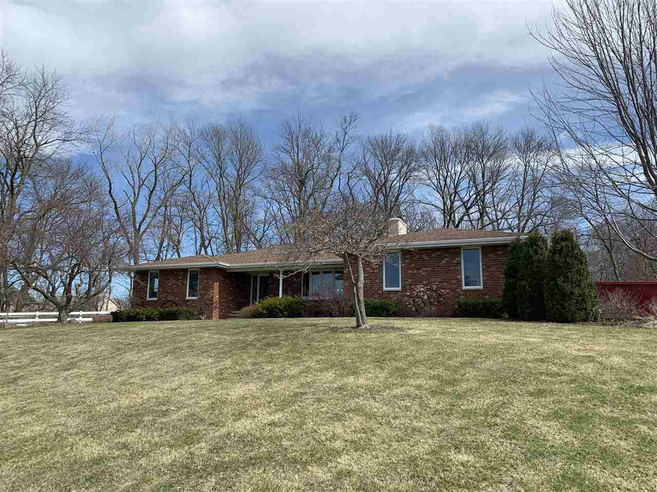 View Single-Family Home For Sale at 3754 NICOLET DRIVE, Green Bay, WI