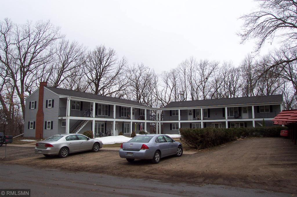 View Commercial For Sale at 1003 & 1009 12th St #1-8, Menomonie, WI